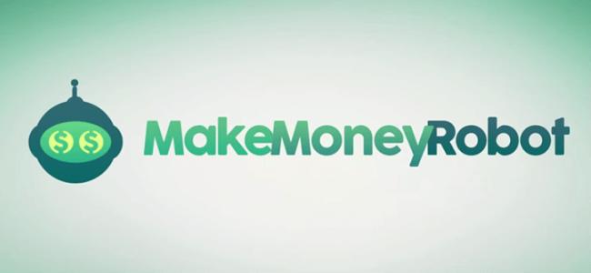 make money robot
