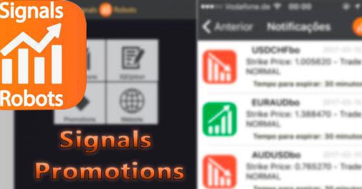 Signals Promotions