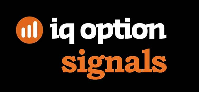 Binary Options signals for all Brokers including IQ Option and Olymp Trade