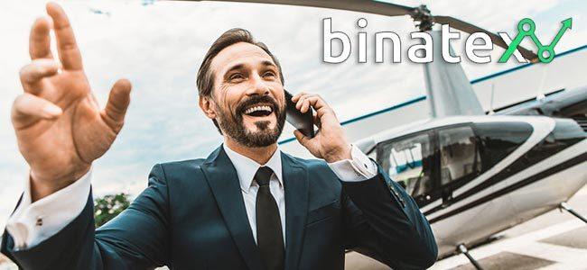 binatex is a scam