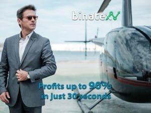 Binatex Review 1