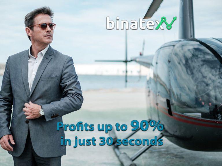 Binatex Review