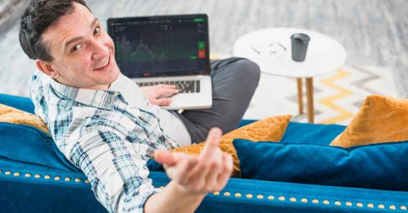 how to trade binary options with iq option