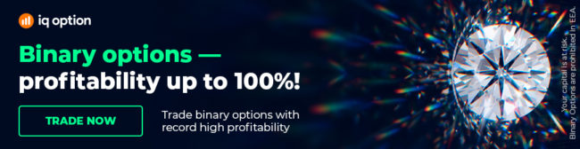 iq option profits up to 100