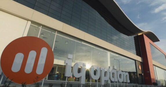 IQ Option Office - Limassol, Cyprus